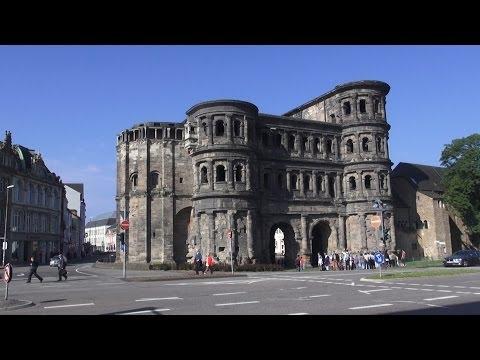 Der Moselsteig: 4. Etappe Konz - Trier