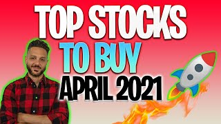 Best stocks to buy now April 2021 🔥[BUY THE DIPS! DON'T MISS THIS]