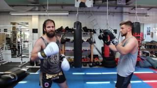 3 endlos techniken für boxer