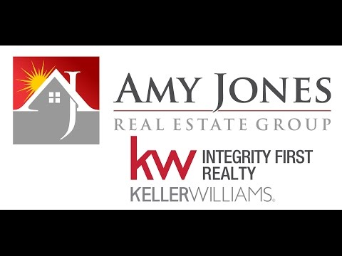Amy jones group - chandler realtor