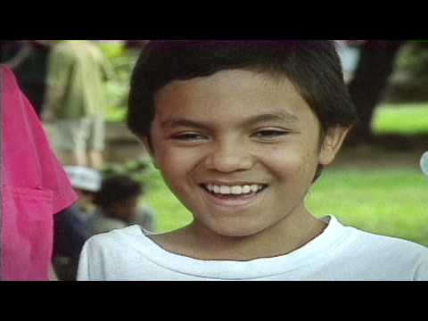 Operation Christmas Child Juan's Story - YouTube