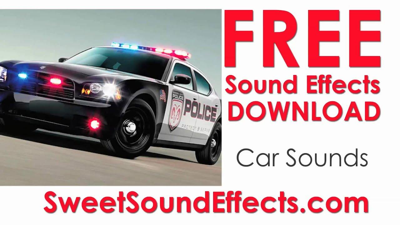 free car sound effects youtube. Black Bedroom Furniture Sets. Home Design Ideas