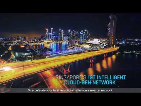 The Intelligent Network