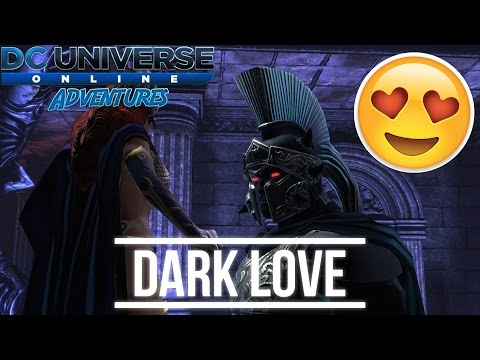 Dc Universe Online Adventures - Gameplay - Ares And Circe?!