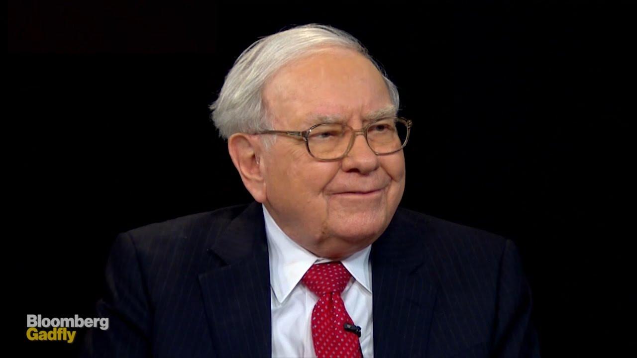 Warren Buffett Berkshire Hathaway