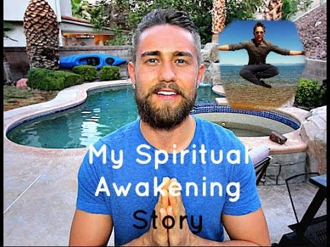 My Spiritual Awakening Story