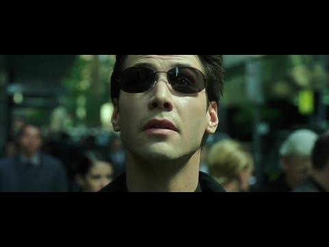 Rage Against The Machine - Wake Up  [The Matrix Ending & Credits]