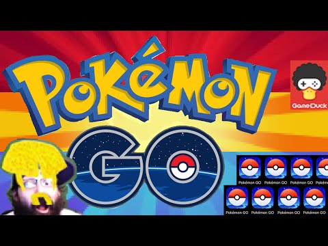 pLAY pOKEMON gO fROM tHE sAFETY oF yOUR cOUCH!!  nO jAILBREAK!!  nO cOMPUTER nEEDED!!