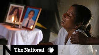 Looking for answers after the Sri Lanka bombings