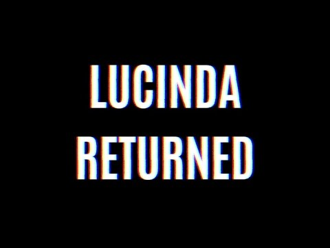 Rusty Shackle - Lucinda Returned *** OFFICIAL VIDEO ***