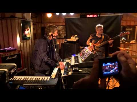 Don Airey & Band - Eyes of the world (23.03.2015, Bergkeller, Reichenbach, Germany)