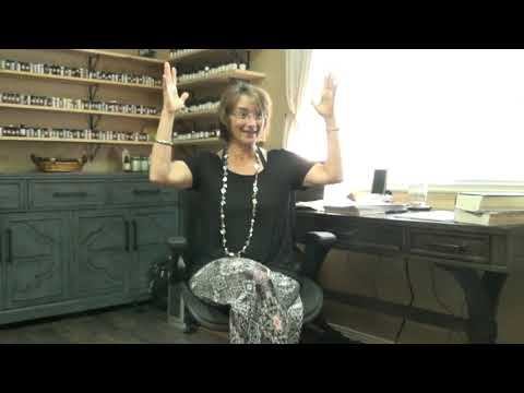 Interviewing a Naturopathic Doctor: Dr. Marianne Calvanese, ND