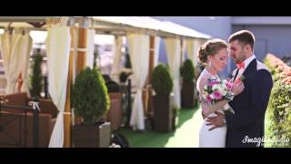 Свадьба Олеся и Андрей (Санкт-Петербург)(, 2015-02-01T20:54:53.000Z)