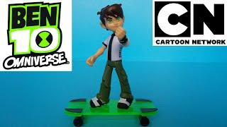 Ben 10 Omniverse uitpakken van Cartoon Network ~ Unboxing Ben 10 Omniverse