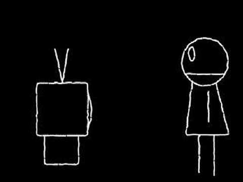 Клип Рабы Лампы - TV Shit