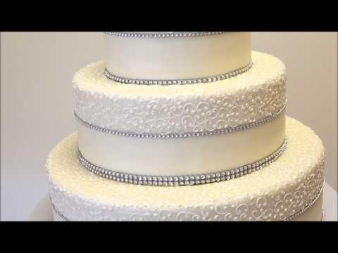 beautiful-wedding-cake- -brides-wedding-cake-ideas