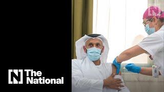 UAE begins clinical trial for Covid-19 vaccine in Abu Dhabi