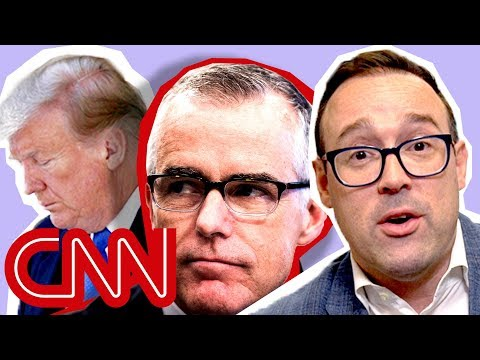 Presidential coup? What the 25th Amendment actually does | With Chris Cillizza