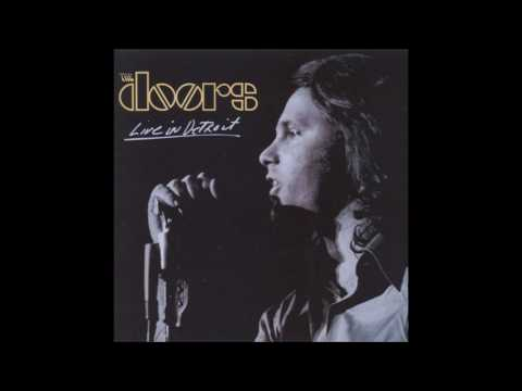 13. The Doors - People Get Ready (Live in Detroit, 1970) (LYRICS)