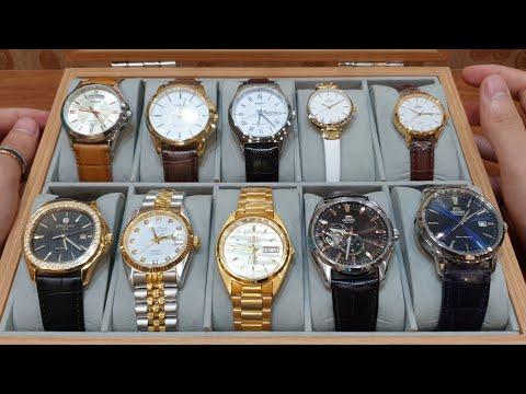 [Ngày 12/11] Sale giảm nhiều đồng hồ Nhật, Orient, OP, Bentley, Casio giá tốt ACE LH 0975592299
