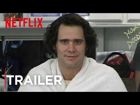 Jim y Andy   Tráiler oficial   Netflix