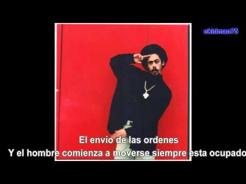 Nas ft Damian Marley  - Leaders Subtitulada traducida