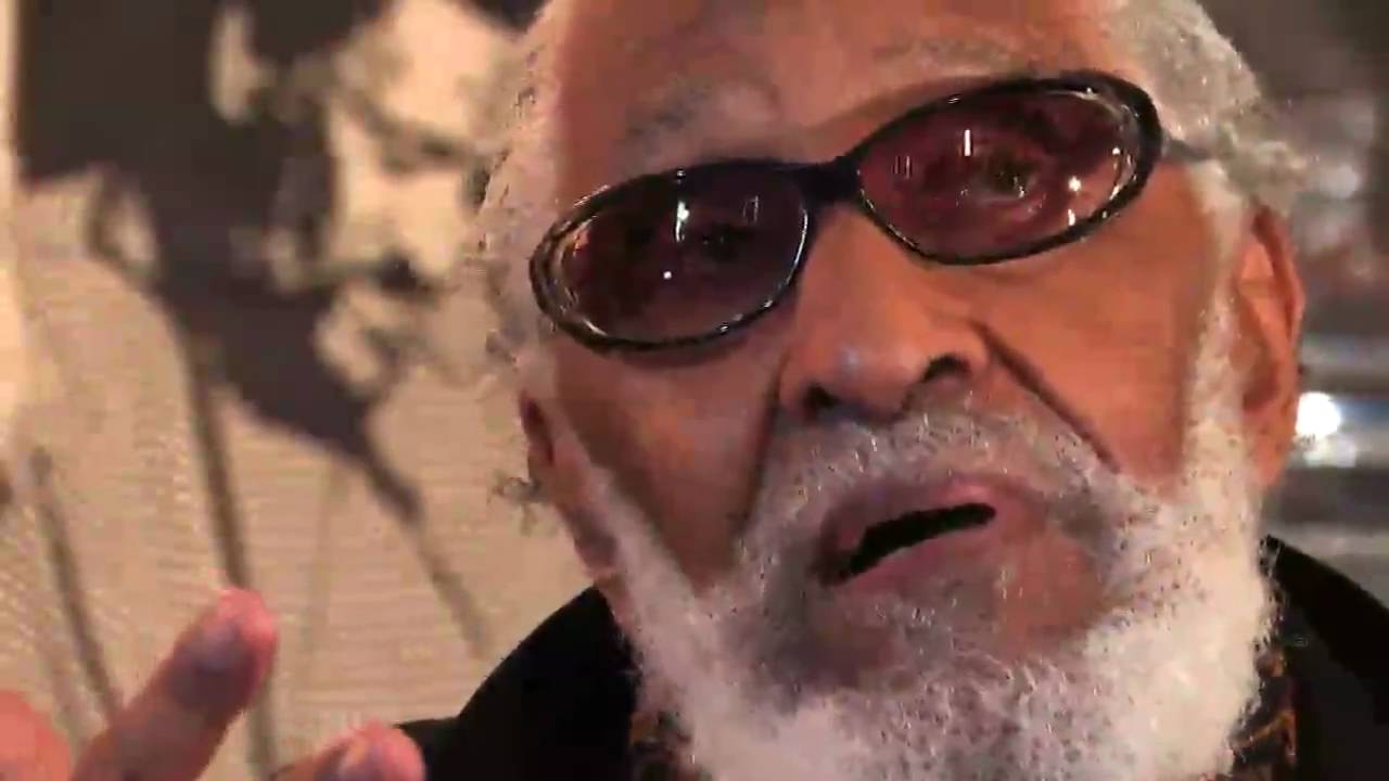 Sonny Rollins | What Jazz Is and What Being a Jazz Musician Means To Me