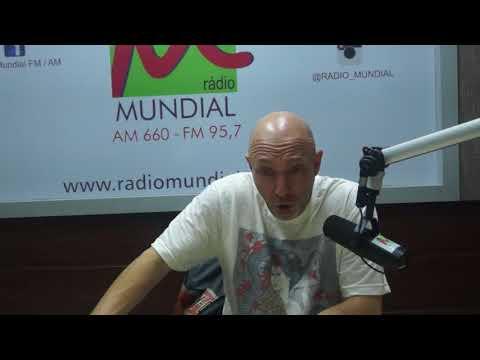 Teologia De Umbanda - Rubens Saraceni - Umbanda » Programa Umbanda Linda Com Alexandre Cumino