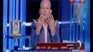 بالفيديو.. إبراهيم حجازي يطالب الدولة بإعتقال قيادات الألتراس