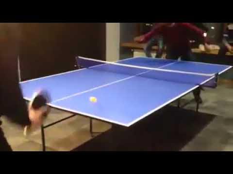 Loft Gyumri | Ping-pong-ի առաջնություն