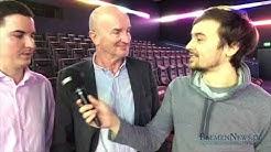 Cinespace wird zum Premiumkino - Bremennews unterwegs