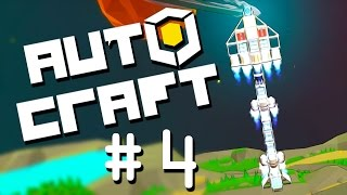 BUILD ANYTHING YOU WANT | Autocraft #4