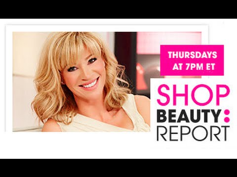 HSN | Beauty Report with Amy Morrison 04.30.2015 - 8 PM