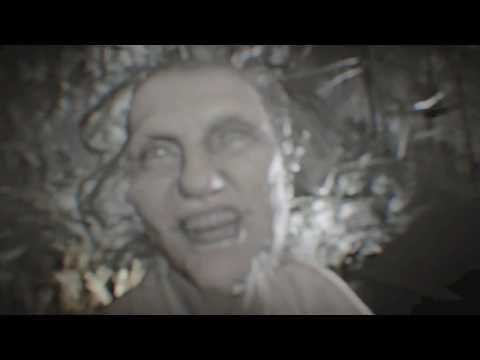 Resident Evil 7 Mommy