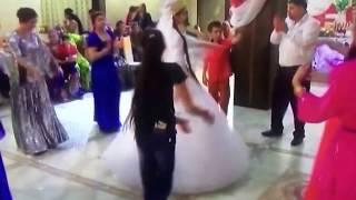 Цыганская свадьба!Рустам и Вика!г.Новосибирск!15 августа 2015!