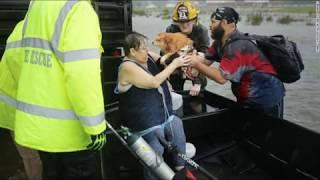 Hurricane Florence floods, North Carolina surge, hurricane damage, inundations
