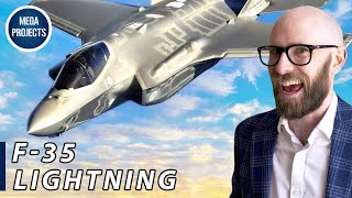 The F-35 Lightning: Jąck of All Trades, or Master of None?