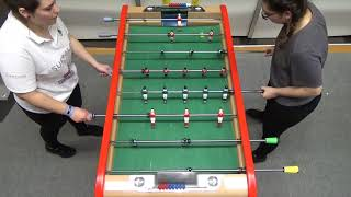 ITSF Master Series Hoenheim 2020 - OSF - Finale - Depagne vs Tran-thanh