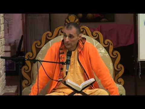 Шримад Бхагаватам 4.17.9 - Шри Гаурахари прабху