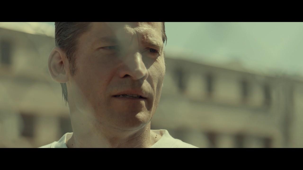 L'exécuteur - Bande-annonce (2017) - Jon Bernthal, Lake Bell