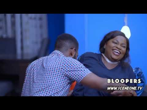 Download Funny Scenes From Jenifa's diary    Bloopers   Behind the Scenes Of Jenifa's diary