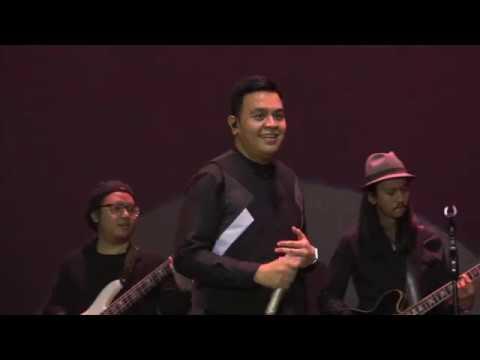 TULUS TUKAR JIWA Live at Graha Bangunan Supplier Gathering III