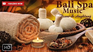 Download Mp3 Bali Spa Music - 1 Hours Relaxing Music For Yoga, Massage, Study, Meditation, Et