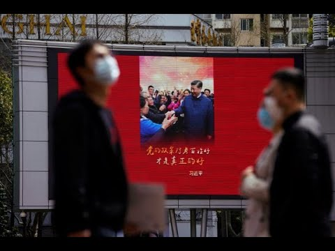 حملة تضليلية للحزب الشيوعي الصيني للتغطية على تعامله السيئ مع انتشار فيروس كورونا