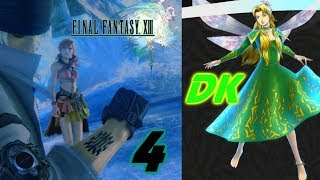 Final Fantasy XIII Episode 4: Becoming L