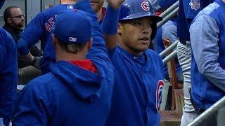 4/25/17: Hendricks tosses six scoreless in Cubs