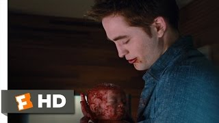 The Twilight Saga: Breaking Dawn - Part 1 (6/9) Movie CLIP - Childbirth (2011) HD