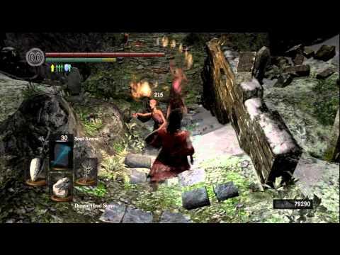 Dark Souls How to Return to the Undead Asylum