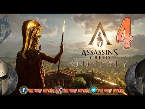 Assassin's Creed Odyssey #4