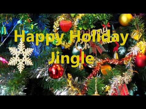 Christmas Jingle - Upbeat Christmas Music - Royalty Free